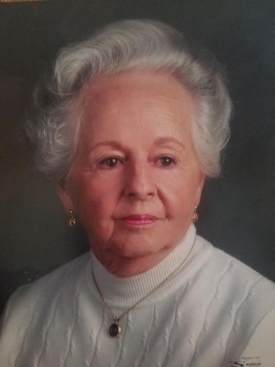 Elizabeth McCrary Owen