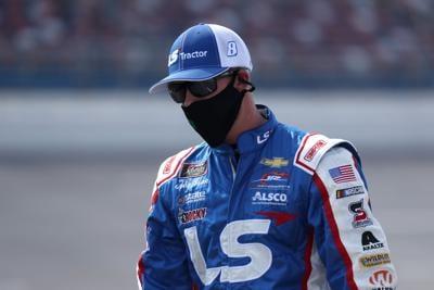 NASCAR Xfinity Series Unhinged 300