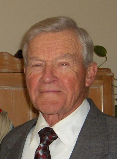 Samuel Baxter Wilson Jr.