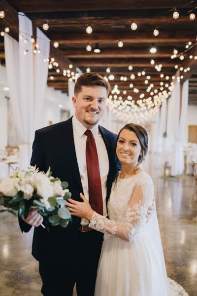 Mr. and Mrs. William Mahlon Felton
