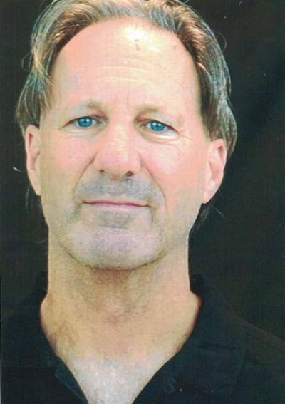 Mark Edward Murphy