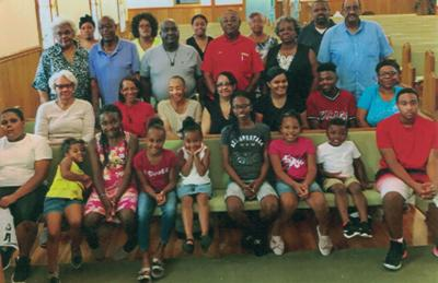 Sunflower Missionary Baptist Church vacation Bible school