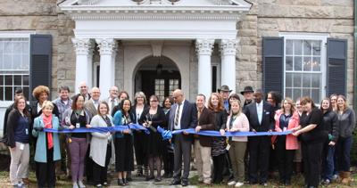 Southstone Behavioral Health Cuts Ribbon On New Residential Facility