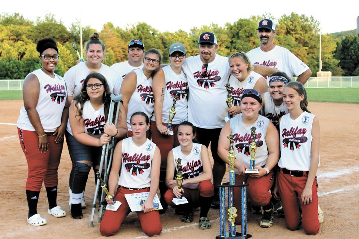 HC Debs softball team opens World Series on Sunday | Local