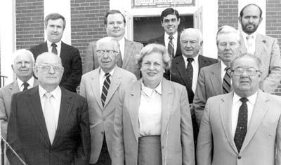 Dan River Baptist Association